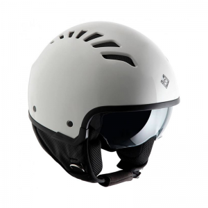 CASCO JET TUCANO EL FRESH BLANCO