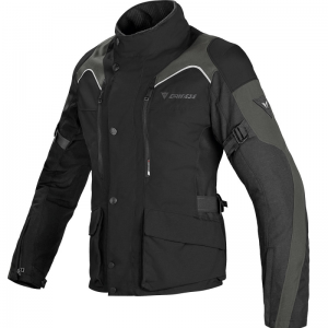 CHAQUETA DAINESE TEMPEST D-DRY LADY GRIS