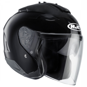 CASCO HJC IS-33 II UNI BLACK