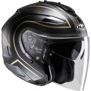 CASCO HJC IS-33 II APUS MC9SF
