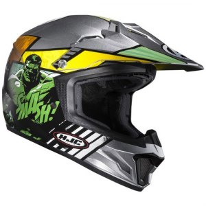 CASCO HJC CL-XY II AVENGERS MC21