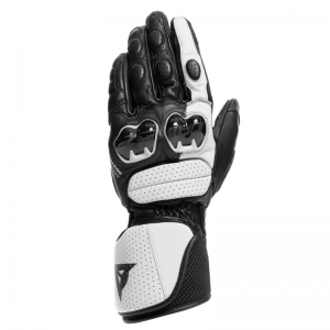 GUANTE DAINESE IMPETO LARGO NG/BL