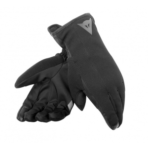 GUANTE DAINESE URBAN D-DRY NEGRO