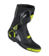 BOTA DAINESE COURSE D1 OUT BLACK/YELLOW-FLUO