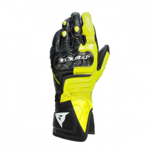 GUANTE DAINESE CARBON 3 LONG NG/AMA-FLUO/BL