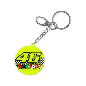 LLAVERO VR46 RACE