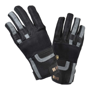 GUANTES BY CITY FLORIDA BLACK